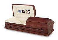 Clifton Cremation Casket
