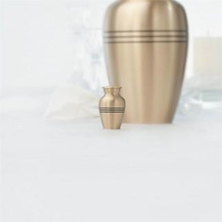 Genoa Keepsake Cremation Urn