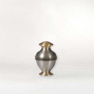 Venice Cremation Keepsake Urn