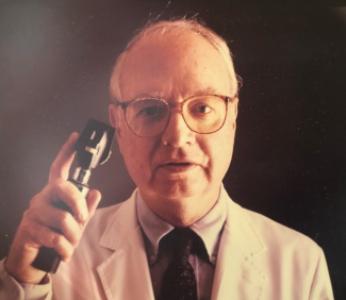 Dr. Patton