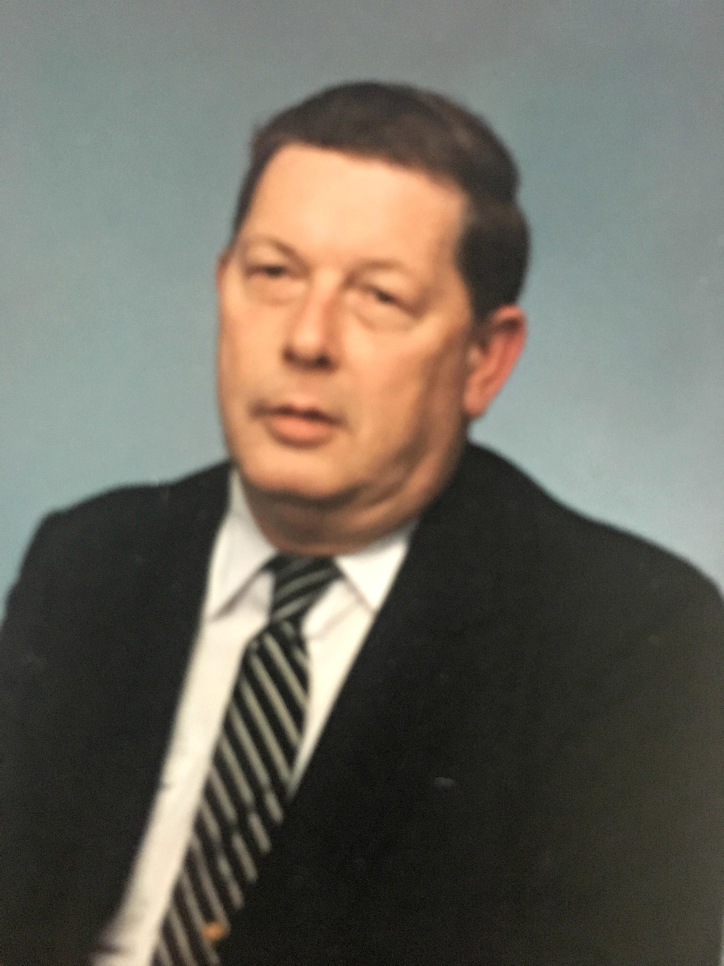 Earl Martin