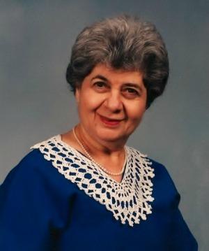 Peggy Midgett