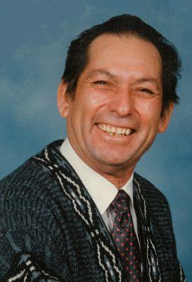 Louis Rangel - Lake Shore Funeral Home & Cremation Services