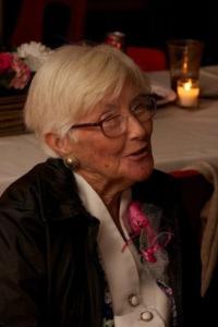 Virginia Wetzel