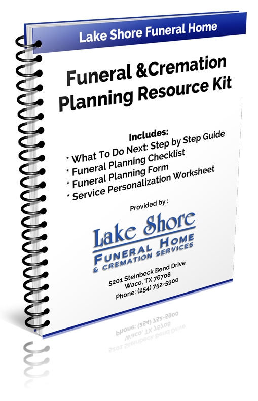 Download Our Resource Kit - Lake Shore Funeral Home & Cremation